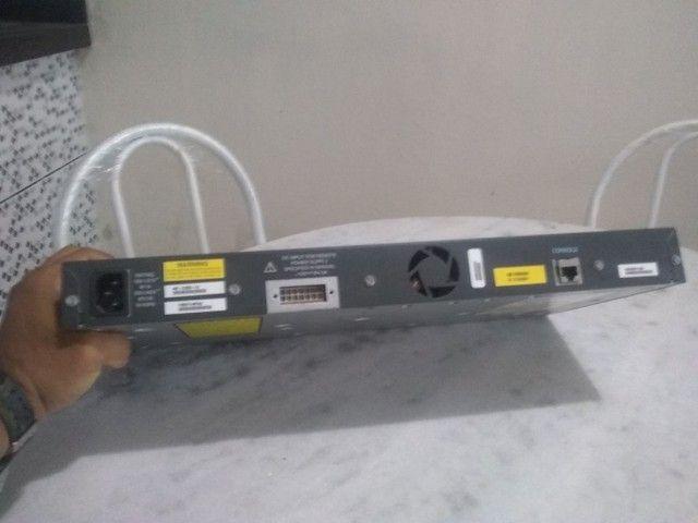 Vendo switch para servidor  - Foto 5