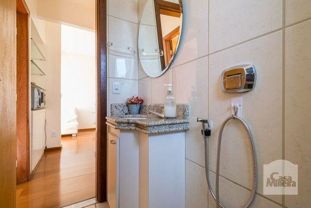 Apartamento à venda com 2 dormitórios em Minas brasil, Belo horizonte cod:332743 - Foto 10