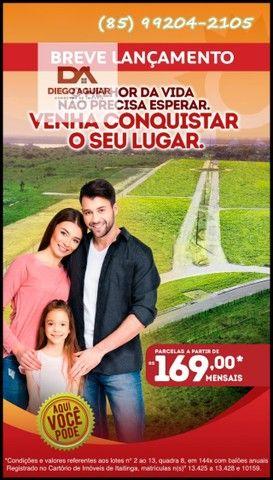 Solaris Loteamento em Itatinga-Gererau *&¨%$ - Foto 13