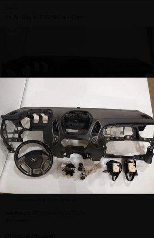 Kit airbag ix35