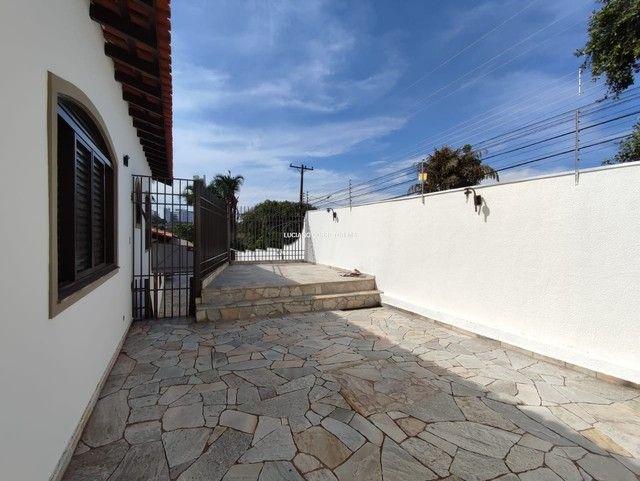 CAMPO GRANDE - Casa Padrão - Santa Fé - Foto 17