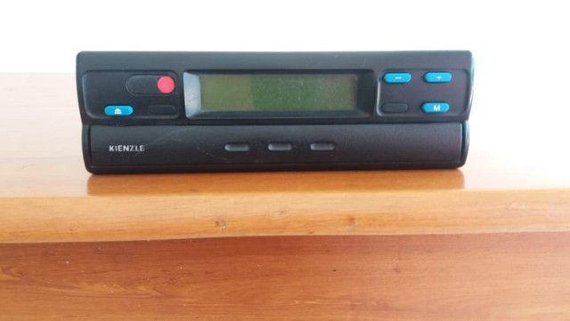 Tacografo VW 9150 Digital Vdo 1390 Cd Kienzle Mtco