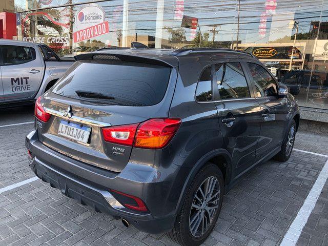 ASX 4WD 2020 Novíssimo - Foto 4