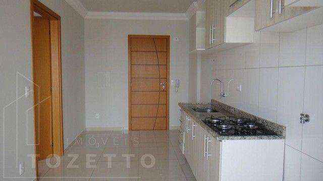 Apartamento para Venda em Ponta Grossa, Centro, 1 dormitório, 1 suíte, 1 banheiro - Foto 3