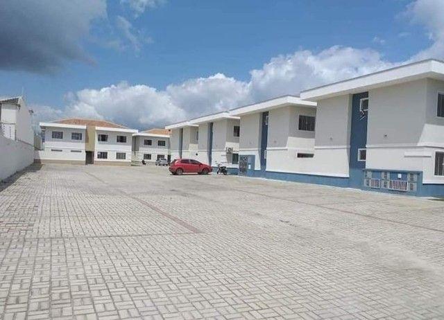 Lindos apartamentos, Condomínio Residencial Parque Costa Sul no Divinéia novos - Foto 5