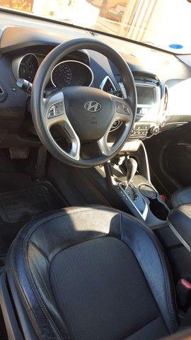 Vendo IX 35 flex auto 2014 - Foto 3