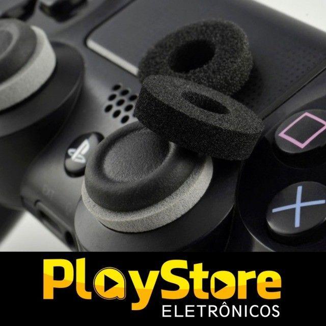 Control Shot Para Sensibilidade Controle Vídeo Game
