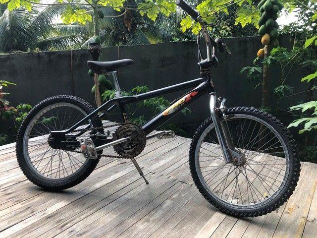 Vendo Bicicleta Bike Pro X