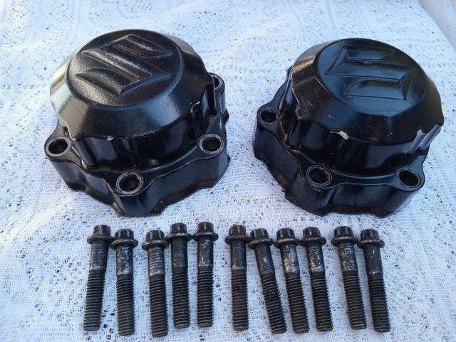 Rodas livres tração 4x4 elétrica Suzuki Jimny 1.3 2020 - Foto 3