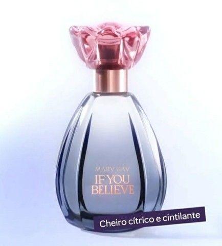 Perfume Mary Kay