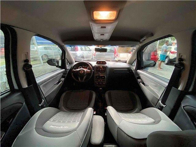 Fiat Idea 2015 1.8 mpi adventure 16v flex 4p manual - Foto 7