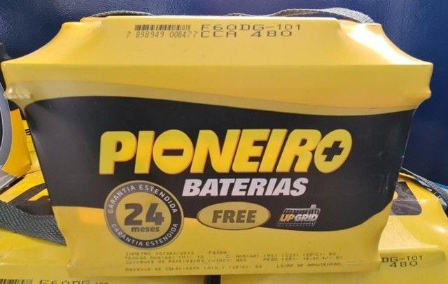 bateria pioneiro - Foto 3