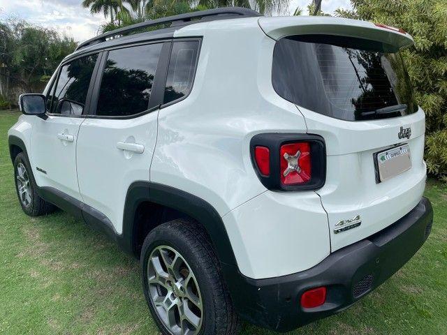 Jeep Renegade longitude 2.0 4x4 turbo diesel - Foto 4
