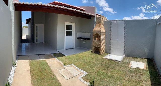 Oportunidade Imperdível Casa Plana Com 02 Quartos
