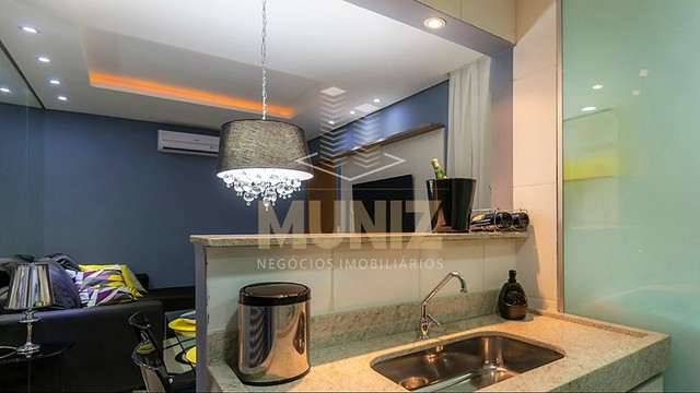 DM Lindo Condomínio Clube em Olinda, Fragoso, Apartamento 2 Quartos! - Foto 6