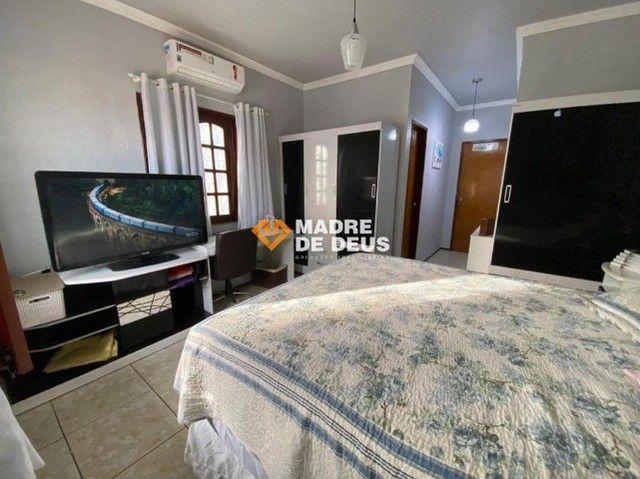 Lindíssima casa na Maraponga 4 quartos (venda) - Foto 11