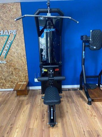 Fitness Musculação Academia  - Foto 6
