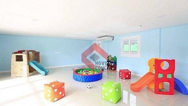 Apartamento com 4 dormitórios à venda, 164 m² por R$ 1.320.000 - Guararapes - Fortaleza/CE - Foto 8