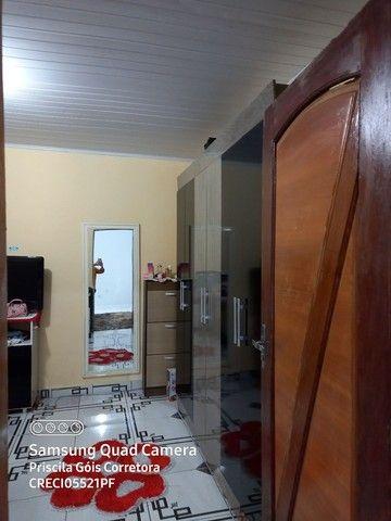 Vendo essa casa com Ponto Comercial  - Foto 3
