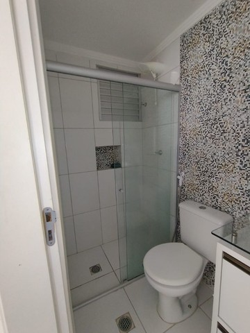 Alugo apartamento no fonte das aguas com armários na cozinha  - Foto 10