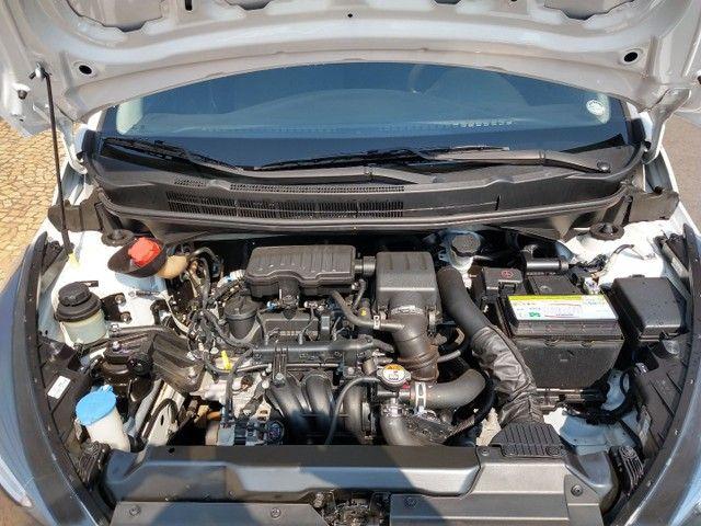 HB 20 Hatch Confort Plus 1.0 - Foto 7