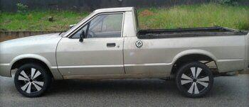 FORD PAMPA 89