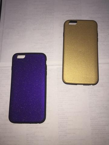 Capas para iPhone 6 Plus