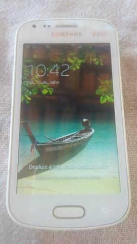 Vendo galaxy s duos 2