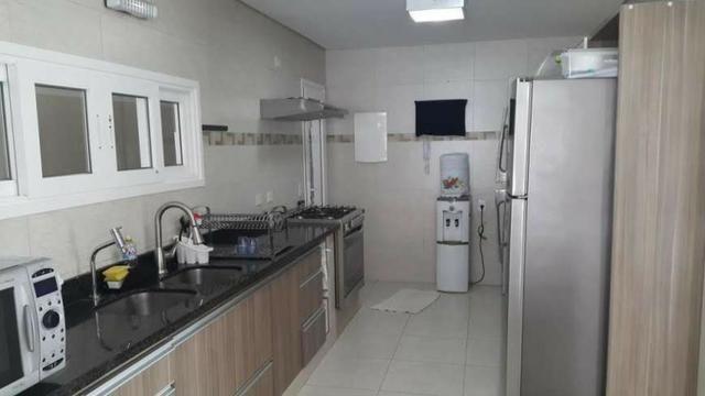 Casa de Luxo 420 m², 6 Suítes, Varanda, Piscina - Serrambi, PE - Foto 5