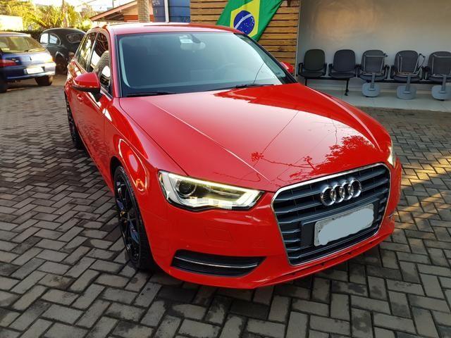 Audi A3 1.4 Sportback 2014 - Foto 13