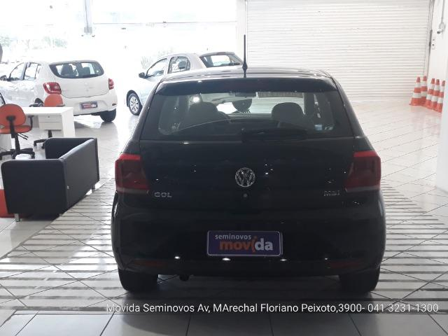 Volkswagen Gol 1.6 trendline completo - Foto 16