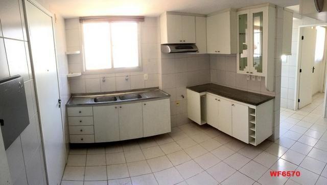 Olavo Brasil, apartamento, Aldeota, 3 suítes, 2 vagas, próx ao colégio Santa Cecília - Foto 4