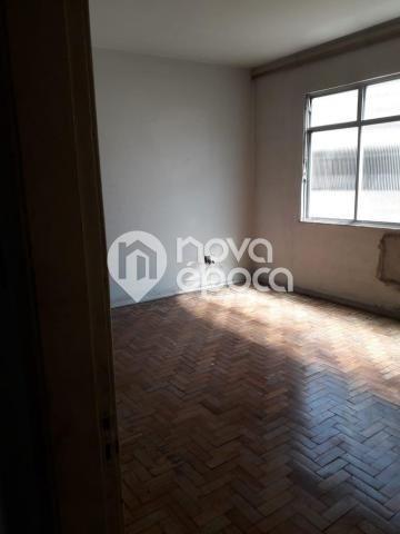 Casa de vila à venda com 5 dormitórios em Cachambi, Rio de janeiro cod:LN5CV29673 - Foto 13