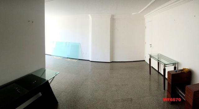Olavo Brasil, apartamento, Aldeota, 3 suítes, 2 vagas, próx ao colégio Santa Cecília - Foto 3