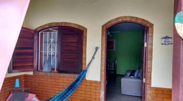 Casa à venda com 0 dormitórios em Canellas city, Iguaba grande cod:637 - Foto 4