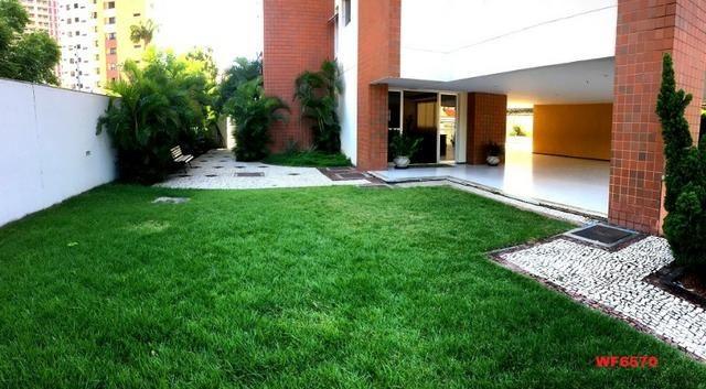 Olavo Brasil, apartamento, Aldeota, 3 suítes, 2 vagas, próx ao colégio Santa Cecília - Foto 14