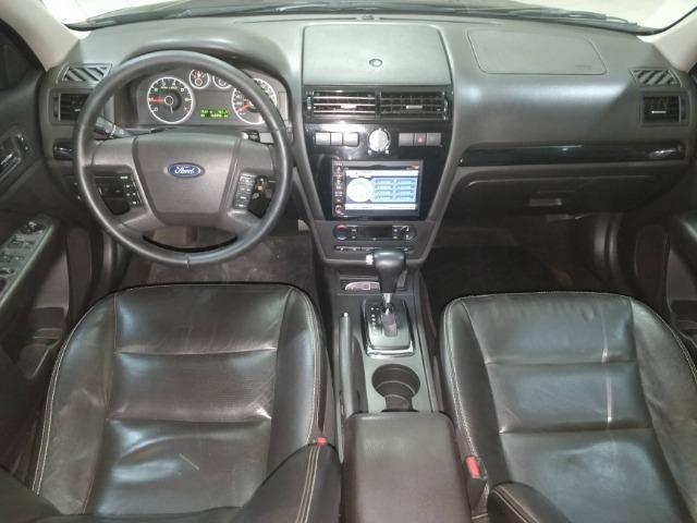 Ford Fusion 2.3 SEL 2007 - Foto 5