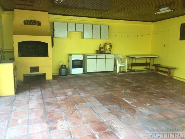 Casa à venda com 4 dormitórios em Centro, Santa maria cod:10221 - Foto 14
