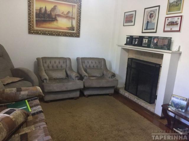 Casa à venda com 4 dormitórios em Centro, Santa maria cod:10221 - Foto 2