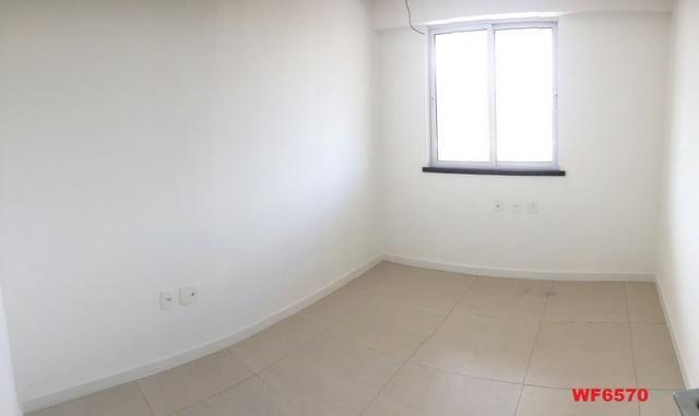 João Cordeiro, apartamento, Praia de Iracema, 3 quartos, 2 vagas, piscina, próx Beira Mar - Foto 7