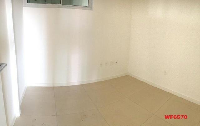 João Cordeiro, apartamento, Praia de Iracema, 3 quartos, 2 vagas, piscina, próx Beira Mar - Foto 4