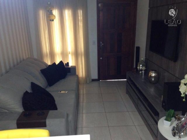 Casa à venda com 2 dormitórios em Loteamento parque recreio, São leopoldo cod:1133 - Foto 2