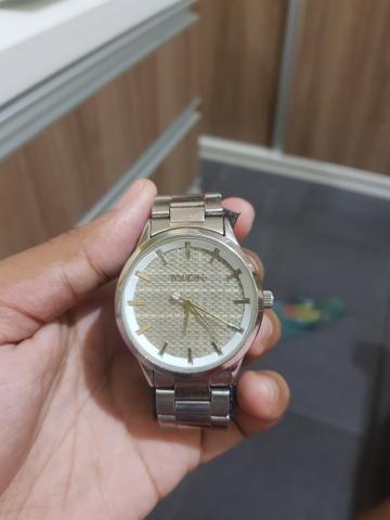 b07716cddc6 Relógio Touch feminino - Bijouterias
