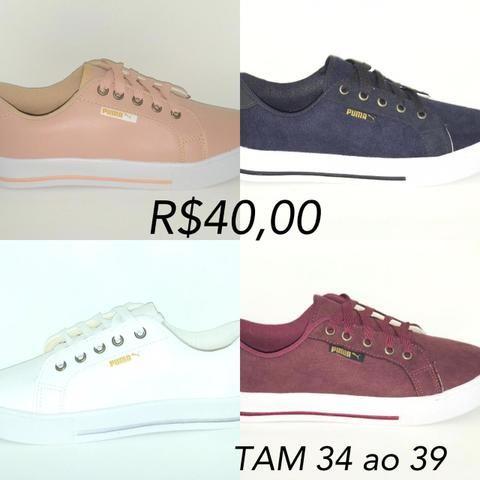 8acce17f6b1c5 Roupas e calçados Femininos - Todas as cidades, Bahia - Página 15 | OLX