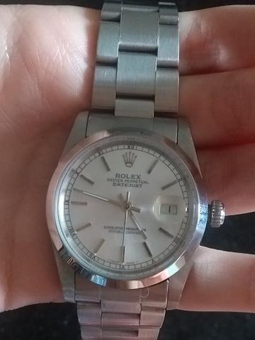 4fd079d2dbc Relógio Rolex - Bijouterias