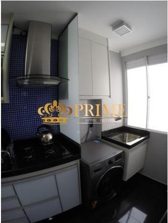 Apartamento para alugar com 3 dormitórios em Vila marieta, Campinas cod:AP003477 - Foto 9