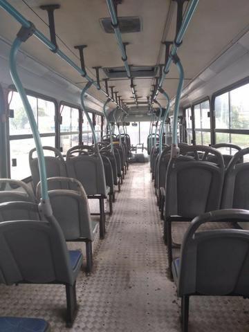 Ônibus urbano Marcopolo Viale OF 1722 - Foto 5