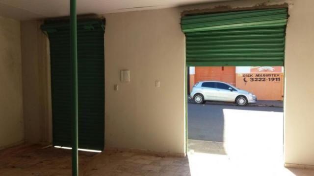 Salão comercial para locação em presidente prudente, vila aristarcho, 1 banheiro - Foto 6