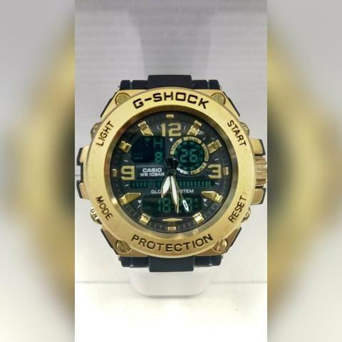 7e1685cd9c7 Relógio Bom