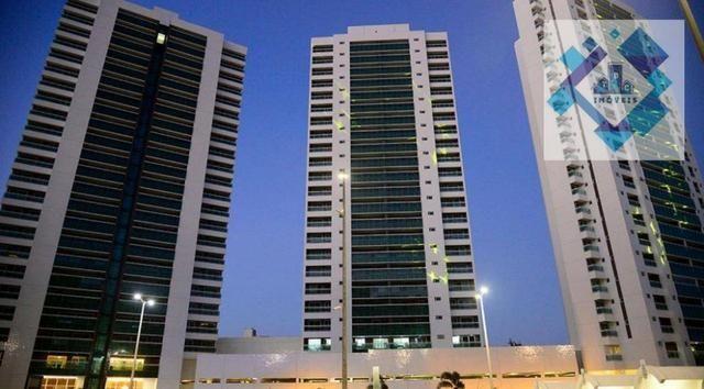 Broadway 138m 3 dormitórios Papicu